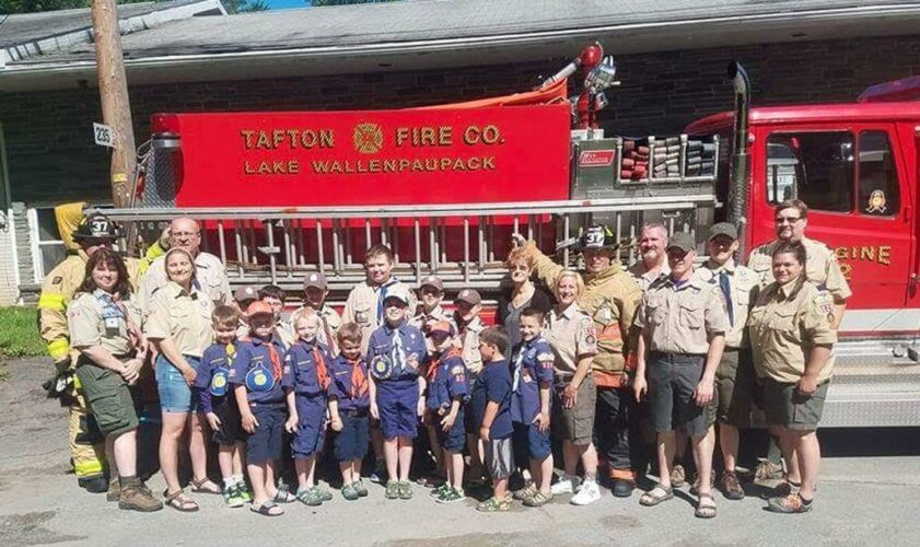 Cub Scout Pack 229 turns 30